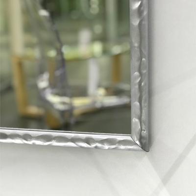 Зеркало в багете 500х1500 мм