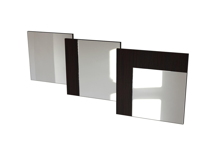Панно зеркальное наборное