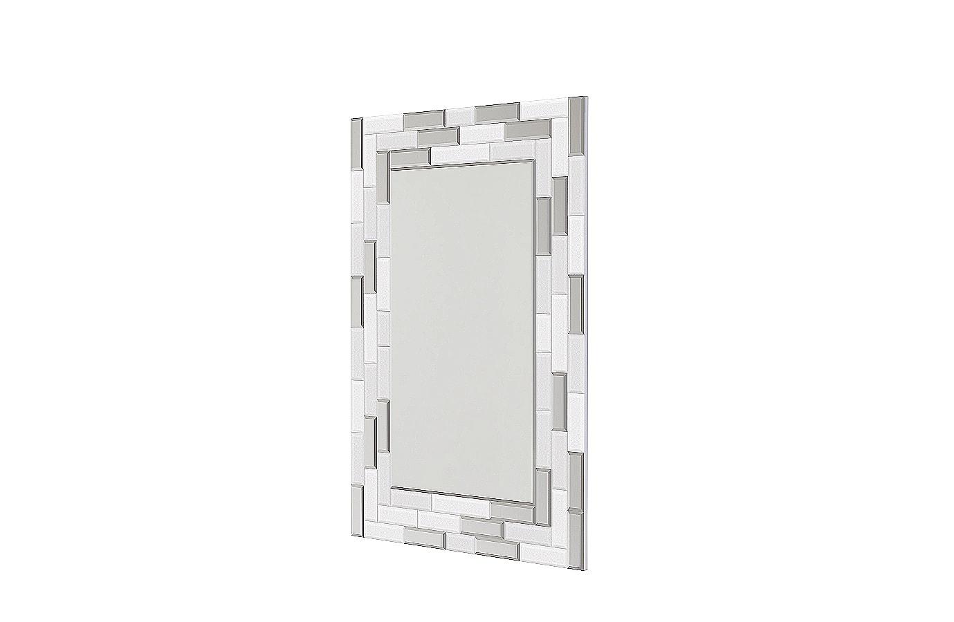 Панно зеркальное 1200х800 мм